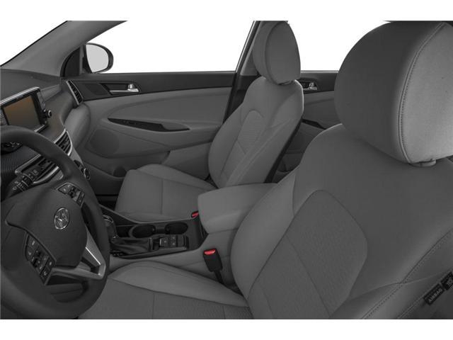 2019 Hyundai Tucson Preferred (Stk: KU928288) in Mississauga - Image 6 of 9