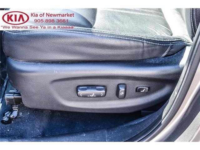 2011 Kia Sorento EX V6 (Stk: 190128A) in Newmarket - Image 9 of 19