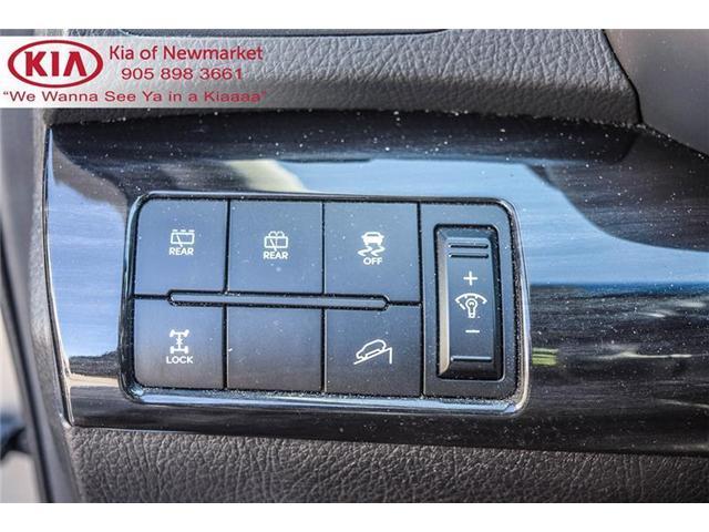 2011 Kia Sorento EX V6 (Stk: 190128A) in Newmarket - Image 13 of 19