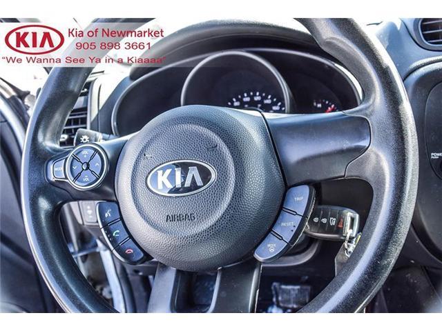 2014 Kia Soul LX (Stk: 190279A) in Newmarket - Image 11 of 14