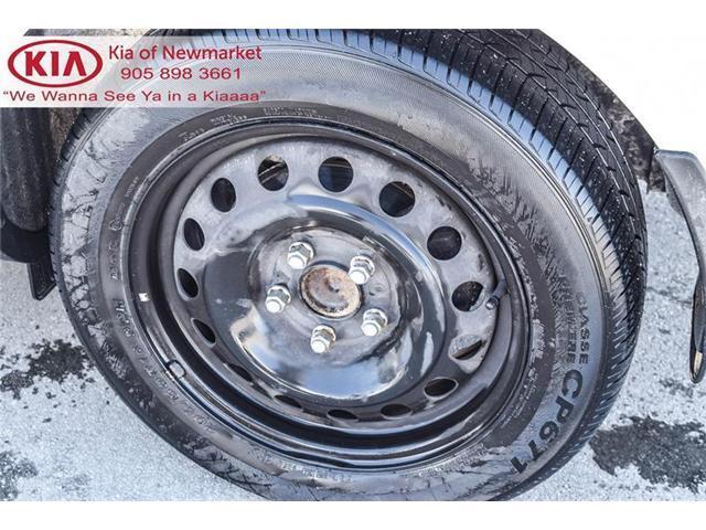 2014 Kia Soul LX (Stk: 190279A) in Newmarket - Image 14 of 14