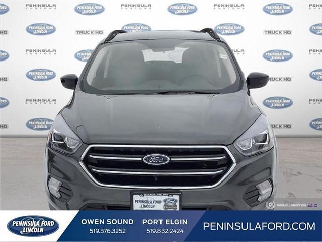 2019 Ford Escape SE (Stk: 19ES26) in Owen Sound - Image 2 of 24