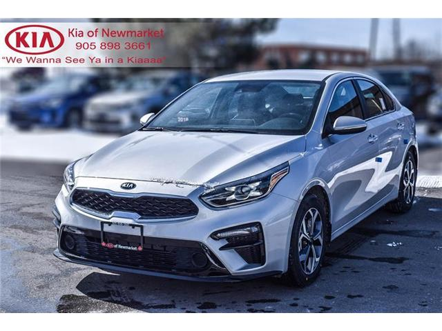 2019 Kia Forte  (Stk: 190326) in Newmarket - Image 1 of 20