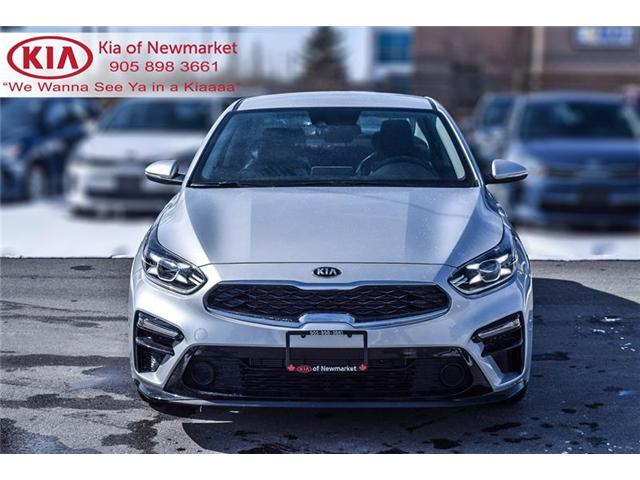 2019 Kia Forte  (Stk: 190326) in Newmarket - Image 2 of 20