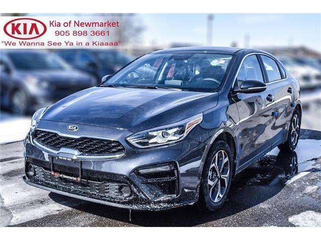 2019 Kia Forte  (Stk: 190329) in Newmarket - Image 1 of 19