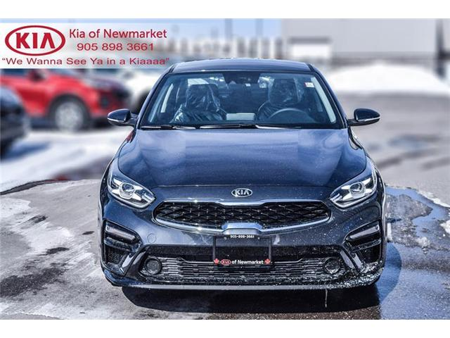 2019 Kia Forte  (Stk: 190329) in Newmarket - Image 2 of 19