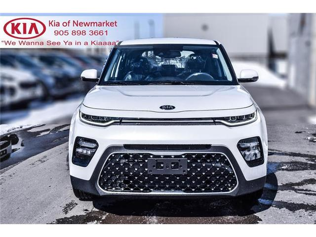 2020 Kia Soul EX Premium Ivt (Stk: 200001) in Newmarket - Image 2 of 20