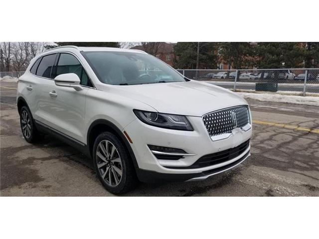 2019 Lincoln MKC Reserve (Stk: 19MC0881) in Unionville - Image 1 of 18