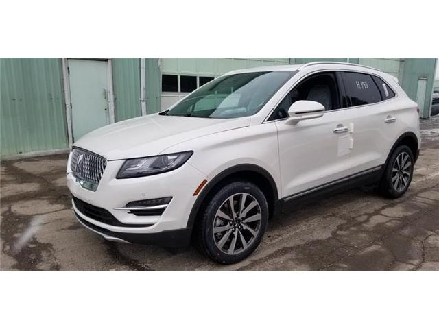 2019 Lincoln MKC Reserve (Stk: 19MC0881) in Unionville - Image 3 of 18