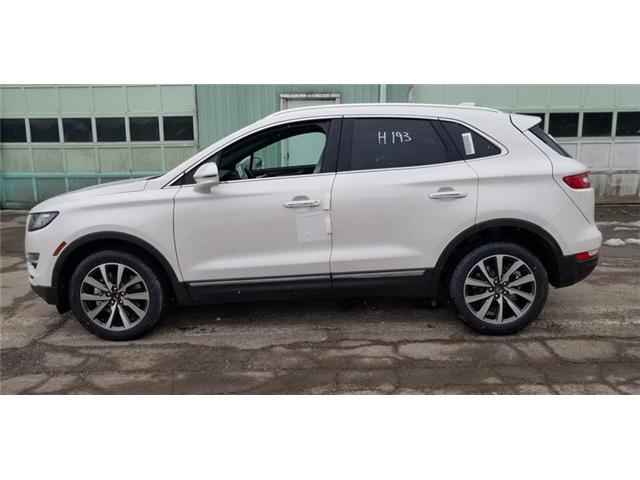 2019 Lincoln MKC Reserve (Stk: 19MC0881) in Unionville - Image 4 of 18