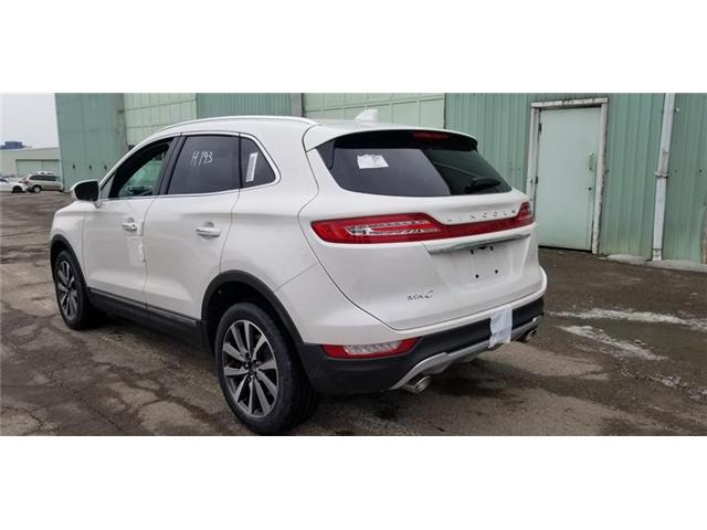 2019 Lincoln MKC Reserve (Stk: 19MC0881) in Unionville - Image 5 of 18