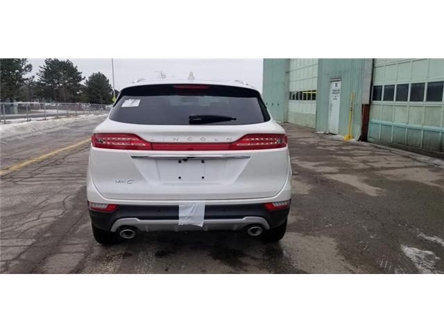 2019 Lincoln MKC Reserve (Stk: 19MC0881) in Unionville - Image 6 of 18