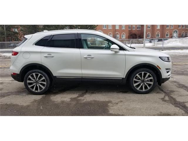 2019 Lincoln MKC Reserve (Stk: 19MC0881) in Unionville - Image 8 of 18