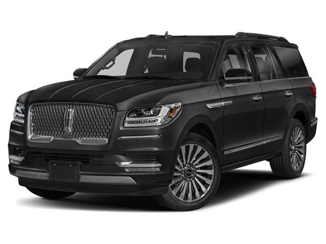 2019 Lincoln Navigator Reserve (Stk: 19NV0975) in Unionville - Image 1 of 9