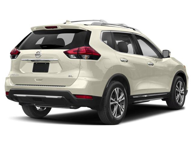 2019 Nissan Rogue SL (Stk: 8671) in Okotoks - Image 3 of 9