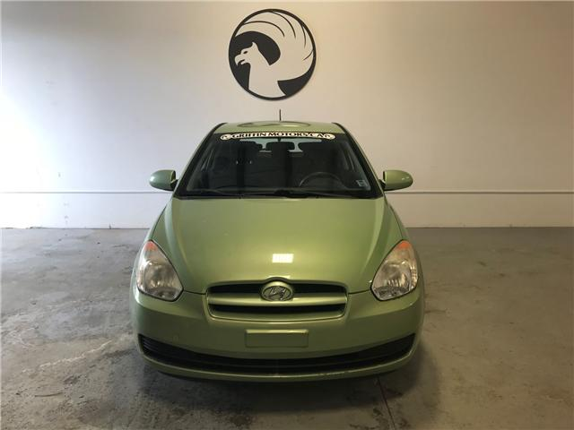 2008 Hyundai Accent GL Sport (Stk: 1119) in Halifax - Image 3 of 17