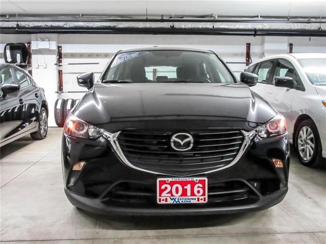 2016 Mazda CX-3 GX (Stk: P3874) in Etobicoke - Image 2 of 22