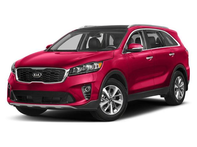 2019 Kia Sorento 3.3L EX+ (Stk: 39113) in Prince Albert - Image 1 of 9