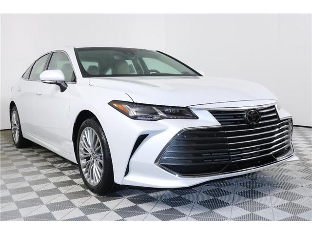 2019 Toyota Avalon Limited (Stk: 284622) in Markham - Image 1 of 15