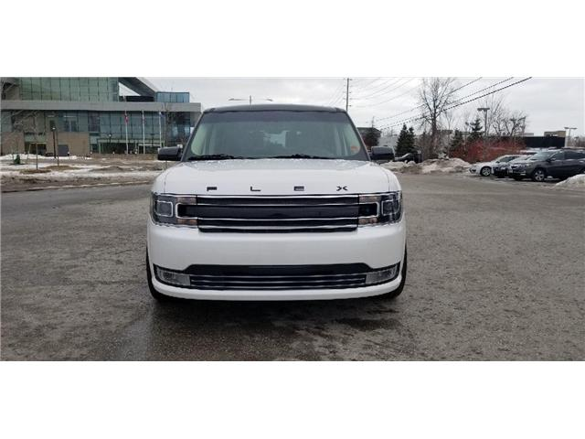2018 Ford Flex Limited (Stk: P8537) in Unionville - Image 2 of 25
