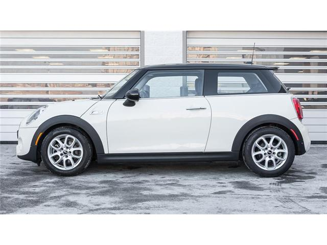 2016 MINI 3 Door Cooper S (Stk: D11914) in Markham - Image 2 of 16