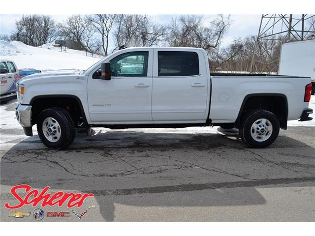2019 GMC Sierra 2500HD SLE (Stk: 190600) in Kitchener - Image 2 of 8