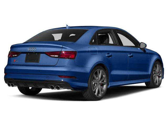 2019 Audi S3 2.0T Technik (Stk: 52509) in Ottawa - Image 3 of 9