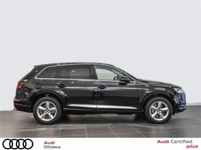 2018 Audi Q7 3.0T Komfort (Stk: 51502) in Ottawa - Image 2 of 19