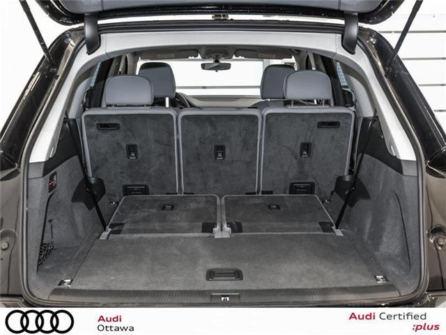 2018 Audi Q7 3.0T Komfort (Stk: 51502) in Ottawa - Image 5 of 19