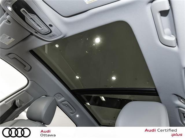 2018 Audi Q7 3.0T Komfort (Stk: 51502) in Ottawa - Image 9 of 19