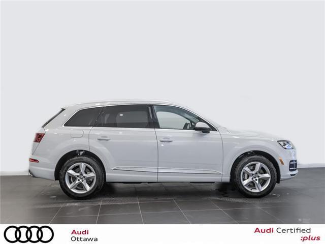 2018 Audi Q7 3.0T Komfort (Stk: 51663) in Ottawa - Image 2 of 20