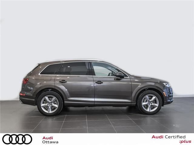 2018 Audi Q7 3.0T Komfort (Stk: 51781) in Ottawa - Image 2 of 20