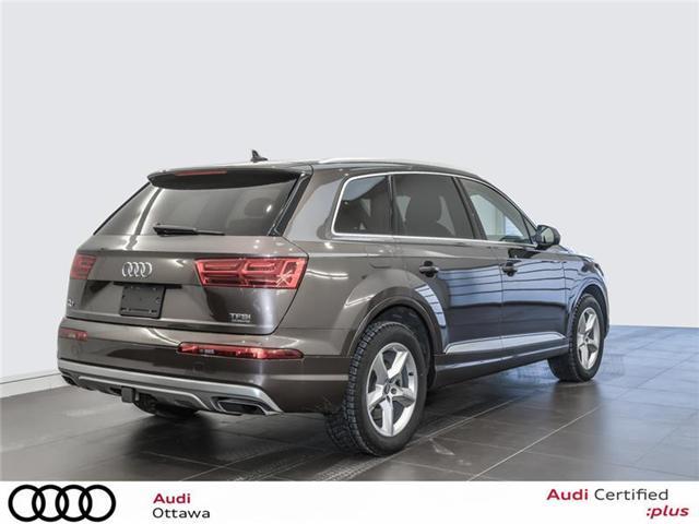 2018 Audi Q7 3.0T Komfort (Stk: 51781) in Ottawa - Image 3 of 20