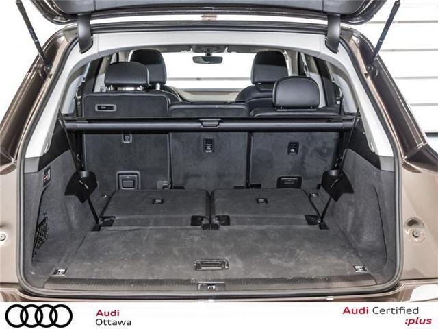 2018 Audi Q7 3.0T Komfort (Stk: 51781) in Ottawa - Image 5 of 20