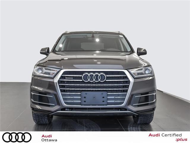 2018 Audi Q7 3.0T Komfort (Stk: 51781) in Ottawa - Image 6 of 20