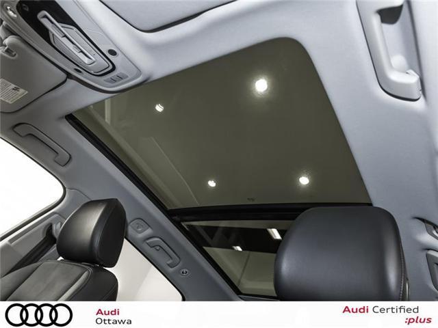 2018 Audi Q7 3.0T Komfort (Stk: 51781) in Ottawa - Image 10 of 20