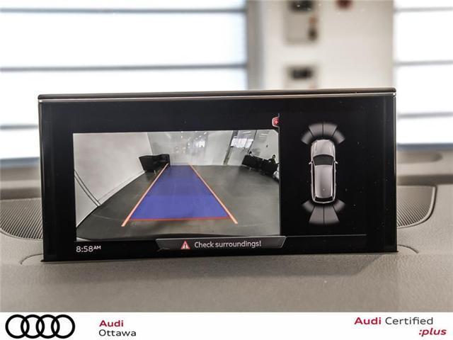 2018 Audi Q7 3.0T Komfort (Stk: 51781) in Ottawa - Image 19 of 20