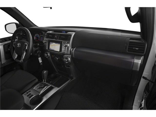 2019 Toyota 4Runner SR5 (Stk: 1901025) in Edmonton - Image 9 of 9