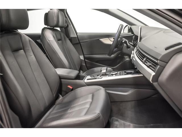 2018 Audi A4 2.0T Progressiv (Stk: C6593) in Woodbridge - Image 10 of 22