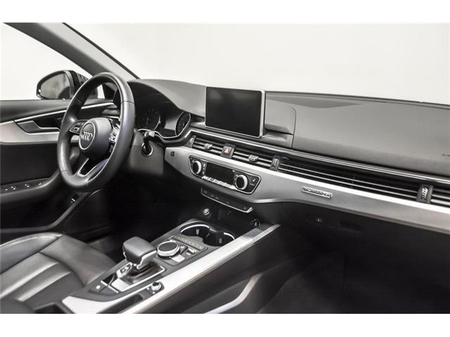 2018 Audi A4 2.0T Progressiv (Stk: C6593) in Woodbridge - Image 11 of 22