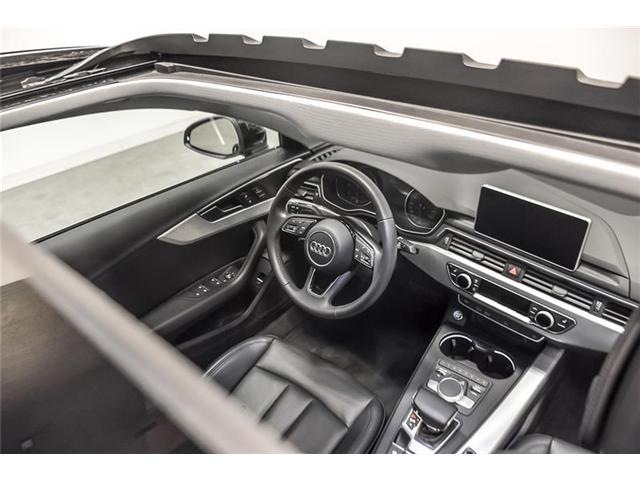 2018 Audi A4 2.0T Progressiv (Stk: C6593) in Woodbridge - Image 12 of 22