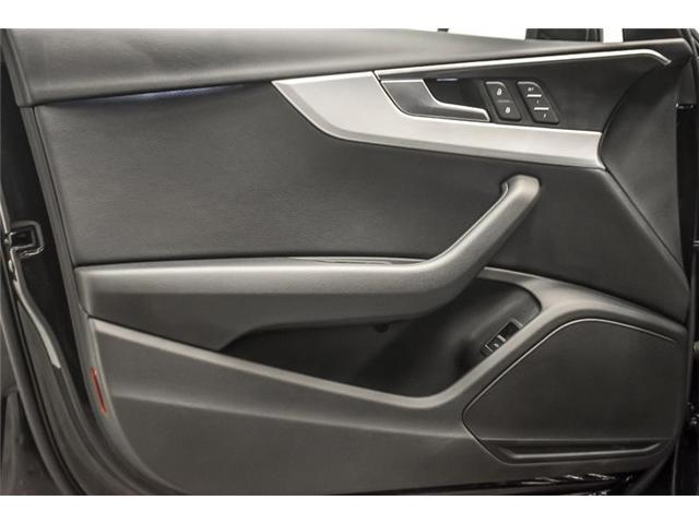 2018 Audi A4 2.0T Progressiv (Stk: C6593) in Woodbridge - Image 21 of 22