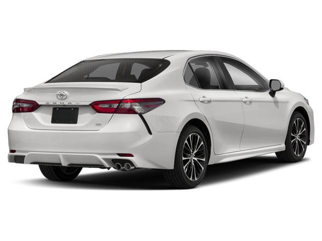 2019 Toyota Camry SE (Stk: E19094) in Cochrane - Image 3 of 9
