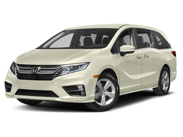 2019 Honda Odyssey EX (Stk: 19-1081) in Scarborough - Image 1 of 9