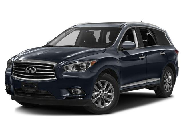 2015 Infiniti QX60 Base (Stk: U1643) in Whitby - Image 1 of 10