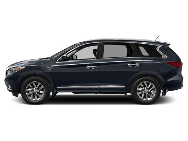 2015 Infiniti QX60 Base (Stk: U1643) in Whitby - Image 2 of 10
