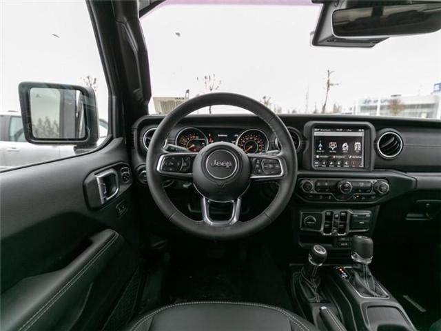 2019 Jeep Wrangler Unlimited Sahara (Stk: K544028) in Abbotsford - Image 18 of 25