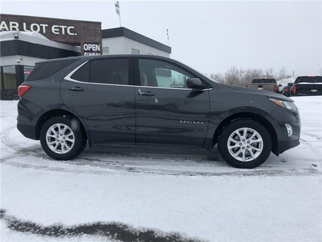 2019 Chevrolet Equinox 1LT (Stk: 19102) in Sudbury - Image 2 of 12