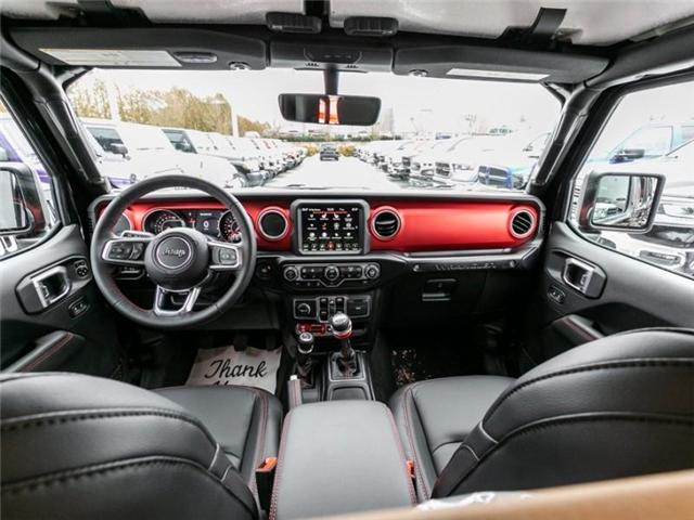 2019 Jeep Wrangler Unlimited Rubicon (Stk: K549476) in Abbotsford - Image 18 of 27