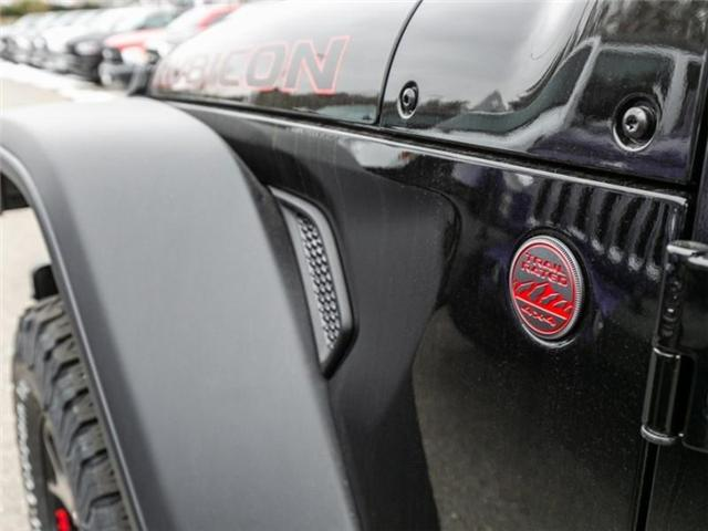 2019 Jeep Wrangler Unlimited Rubicon (Stk: K589518) in Abbotsford - Image 15 of 28